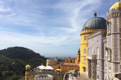 Private Tour in Sintra - Cabo da Roca - Cascais and Estoril