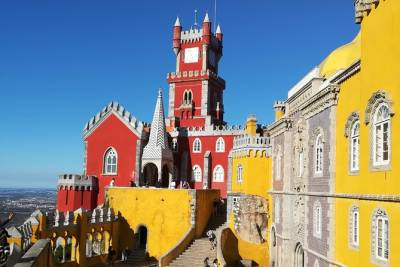 Sintra Most Wanted