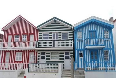 Aveiro and Ilhavo Private Full Day Tour from Lisbon with drop off in Porto