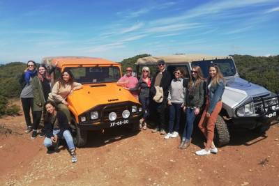 Sintra, Beaches and Colares Full Day Private Tour