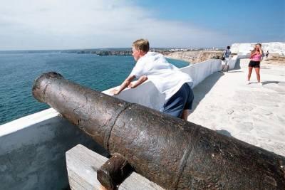 Lisbon: GPS Guided GoCar