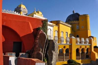 Sintra and Fatima Super Saver: 2-Day Tour with Cascais, Cabo da Roca, Nazare & Obidos