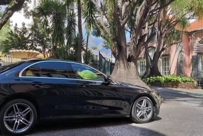 Lisbon: Sintra Day Tour