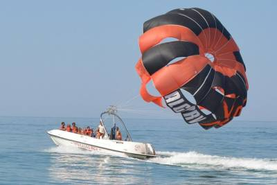 Private 3-Hour Boat Tour in Vilamoura