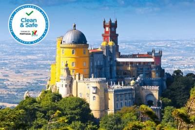 Fullday Sintra Cascais