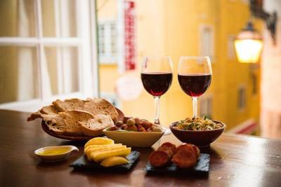 Lisbon Food and Wine Walk