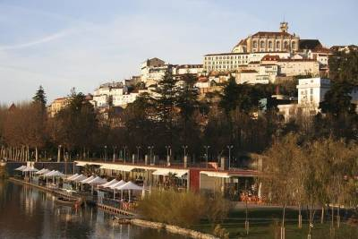 From Porto Fátima and Coimbra Private Tour Full Day