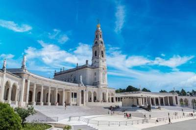 Private tour to Fátima and Coimbra