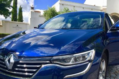 Lisbon Airport Private Transfer to Fátima