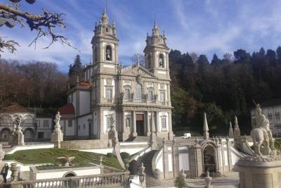 Barcelos, Braga and Guimarães Tour