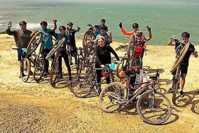 Big Game Fishing from Vilamoura
