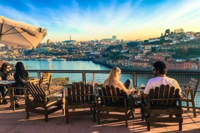 Monchique Wine Tour