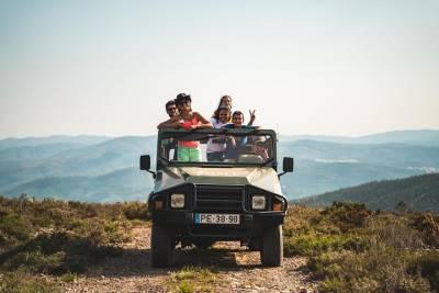 Tour Sintra Prestige