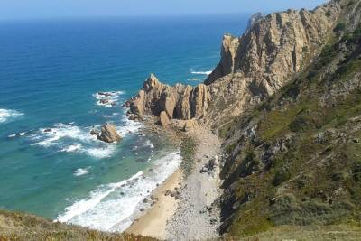 Cascais and Sintra History and Nature Tour