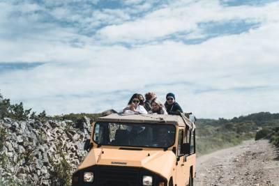 Porto from Esposende