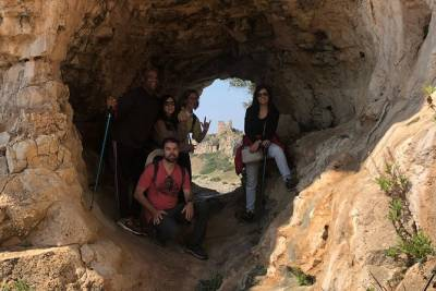 Trekking & Hike Adventure: Porto Selvaggio Natural Park on the Neanderthal Path