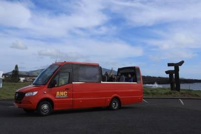 Transfer Aeroporto Porto - Aveiro - Viatura eletrica Tesla