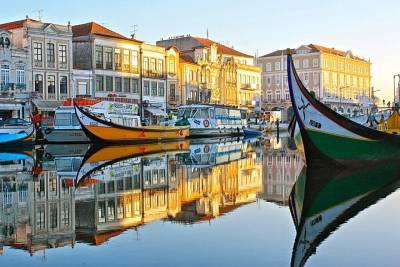 Transfer Aeroporto Porto - Coimbra - Viatura eletrica Tesla