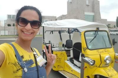 Transfer Braga - Aeroporto Porto - Viatura eletrica Tesla