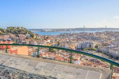 Lisbon Small Group Tour