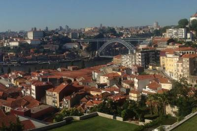 Private Porto 4H Tour with transfer included