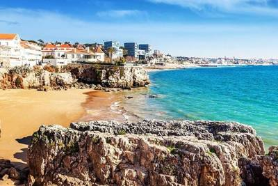 Private Half Day Tour to Estoril, Cascais & Cabo da Roca, from Lisbon