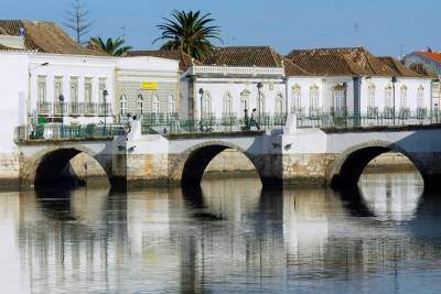 Enjoy Tavira - Sun & Beach 6 Days Pack