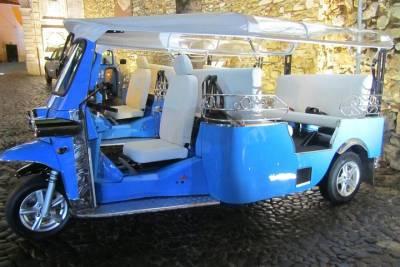 Viana do Castelo, Ponte de Lima & Barcelos Tour