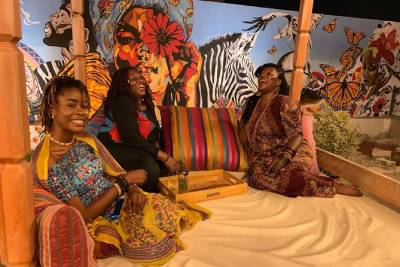 10-Day Cultural Experience in Lagos
