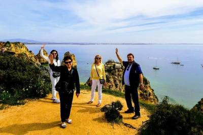 LAGOS & SAGRES (CAPE ST.VINCENT) PRIVATE - GL Tours Albufeira