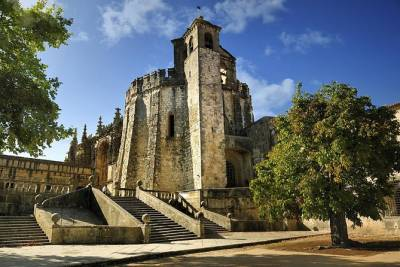 Full Day Private Tour - Medieval Knights of Templar and Tomar World Heritage