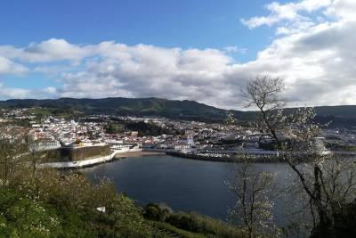 Private Terceira Island Full Day Tour