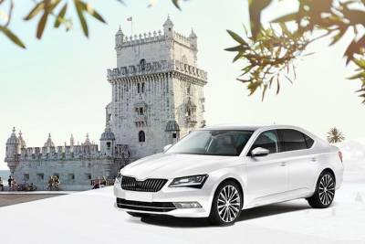 Private Transfer from Lisbon to Lisbon Portela Airport (LIS).