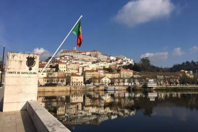Coimbra gastronomic experience - City Sightseeing Tour