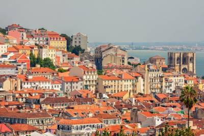 Lisbon Half-Day Private Tour - See it All