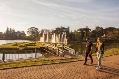 Private Gramado and Canela Day Tour from Porto Alegre