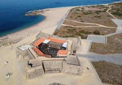 Forte de São João Baptista - Vila do Conde
