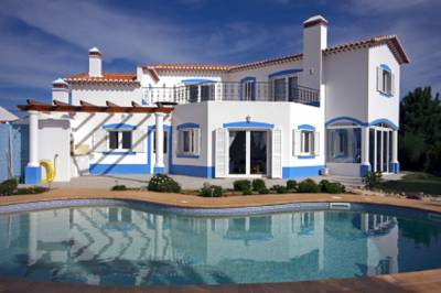 Villas / Self catering