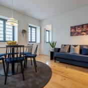 Oporto Serviced Apartments - Alvares Cabral