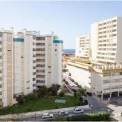Apartamento T0+1 na Praia da Rocha