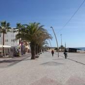 T2 Beach Apartment Quarteira