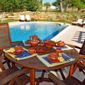 Amazing Villa Loulé with private garden and pool