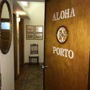 Aloha Porto Apartment.