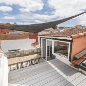 LovelyStay - Rooftop Duplex in São Bento