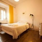 Cosy apartment at Saldanha.