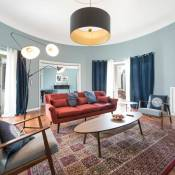 LovelyStay - Luxury Rooftop Apartment - Palácio do Comércio (AX)