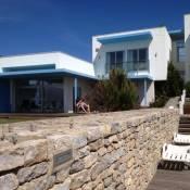 Casa Azul - Praia Grande