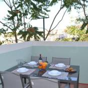 RH MONTE 1, Lisbon Terrace Apartment
