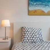 Marinaview Apartment
