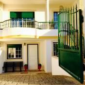 Apartamento Fagota para Férias na Nazaré